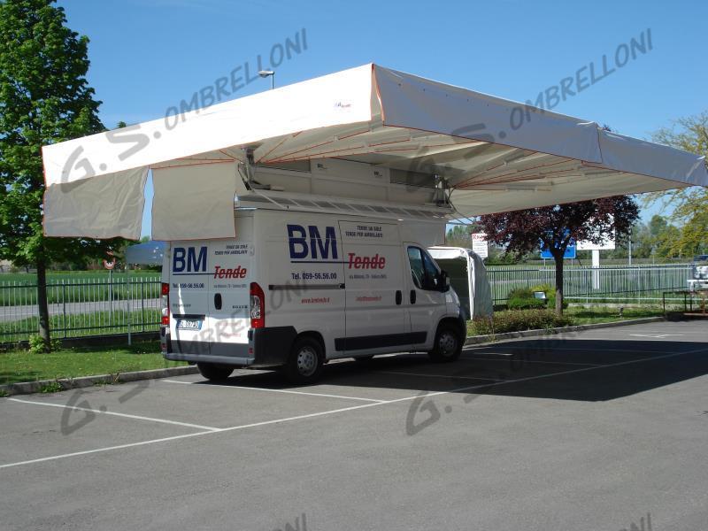 B fabbrica tende di bresciani giuseppe srl tende automatiche